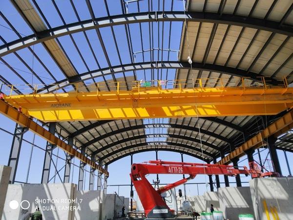 LH-double-girder-overhead-cranewoth-hoist