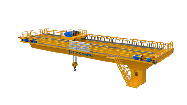 double-girder-overhead-crane-supplier