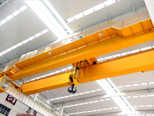 european-double-overhead-crane