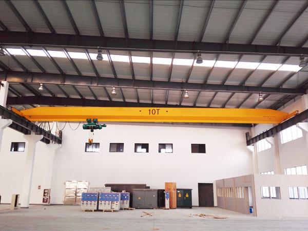 single-girder-overhead-crane-price