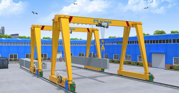 1-10ton-single-girder-gantry-crane-for-sale