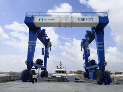 300ton-marine-travel-lift