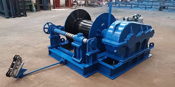 5t-electric-winch-exported-to-Australia