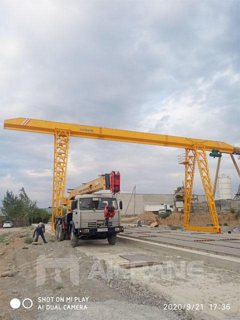 10ton-single-girder-gantry-crane-supplier