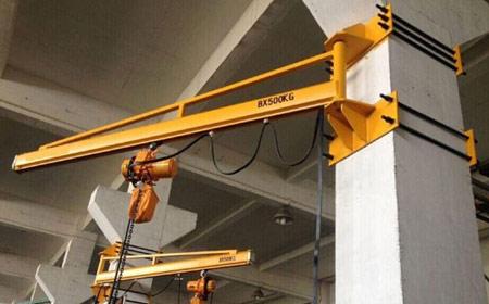 BX-Wall-Mounted-Jib-Crane-1