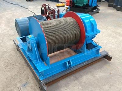 5-ton-winch