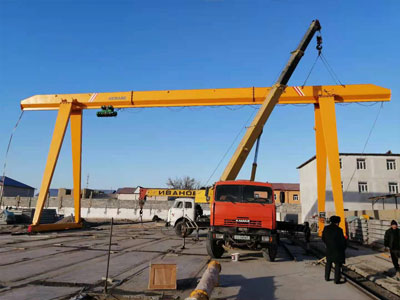 10-ton-ganrty-crane-for-lifting-loads