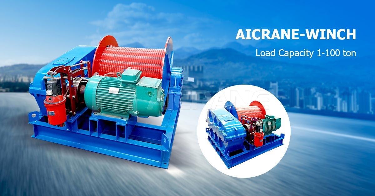 construction-electric-winch-for-sale