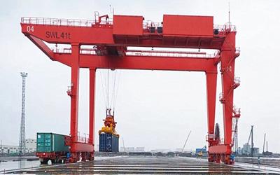 rail-mouned-gantry-crane-1