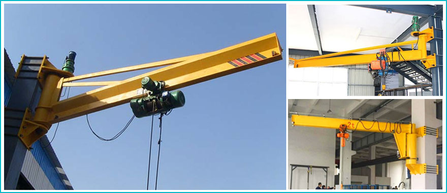 wall-cantilever-jib-crane