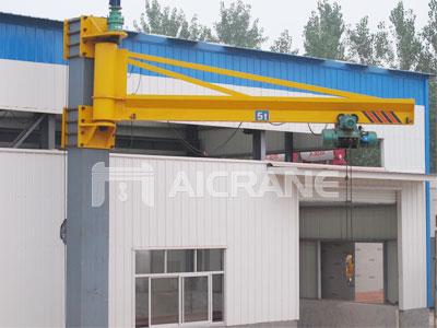 wall-cantilever-mounted-jib-crane