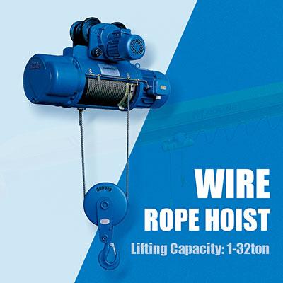 aicrane-wire-rope-hoist