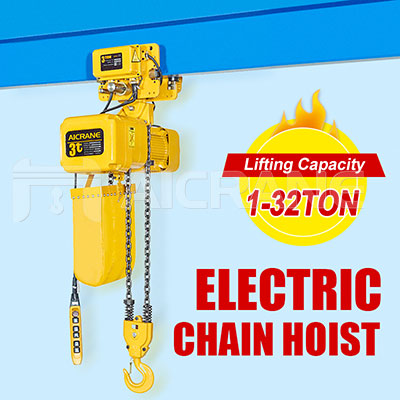 electric-chain-hoist-for-sale
