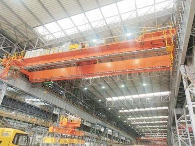 Electromagnetic-Overhead-Crane-1