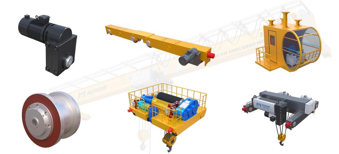 aicrane-overhead-crane-parts