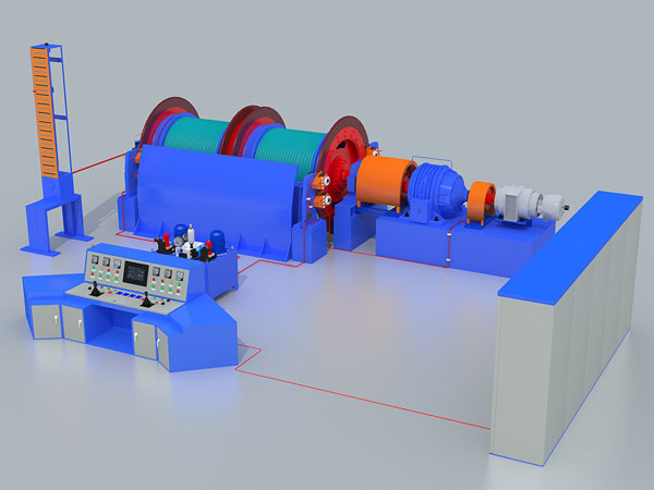 double-drum-mining-winch