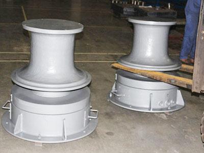 hydraulic-mooring-capstan