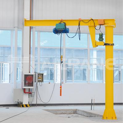 pillar-muonted-jib-crane