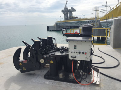 100-ton-Marine-Quick-Release-Hooks