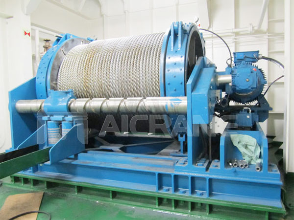 50-ton-electric-towing-winch