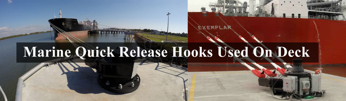 application-of-the-marine-quick-release-hooks