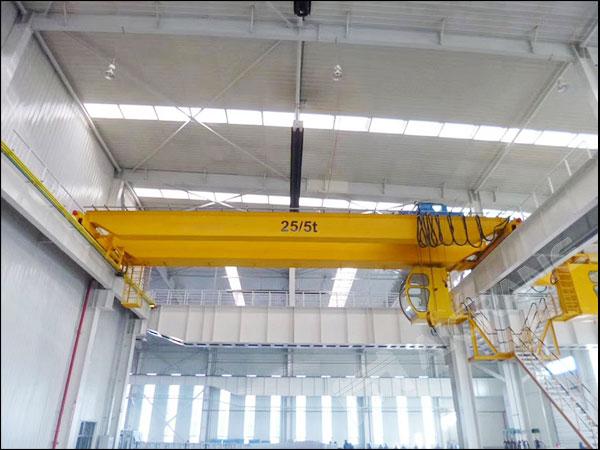 double-girder-overhead-crane-25t