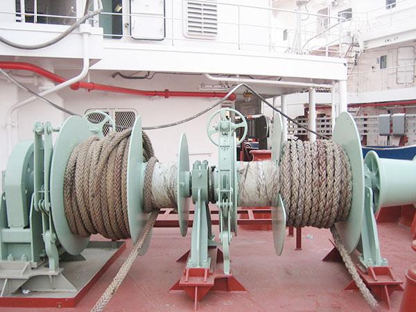 hydraulic-double-drum-mooring-winch