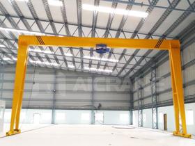 indoor-gantry-crane