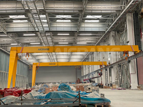indoor-semi-gantry-crane