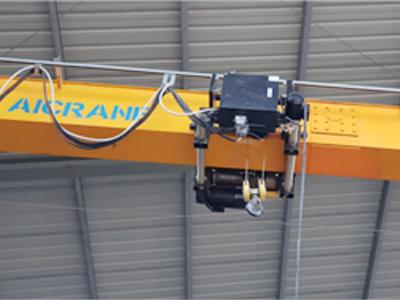 european standard overhead crane