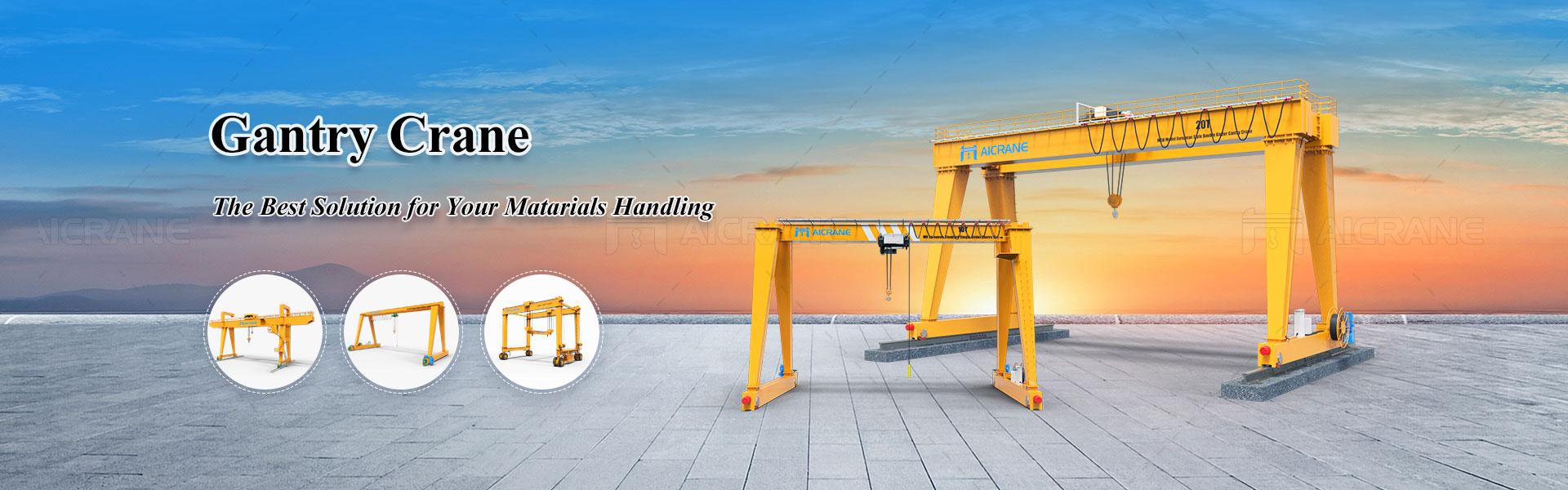 double-girder-gantry-crane-from-Aicranes