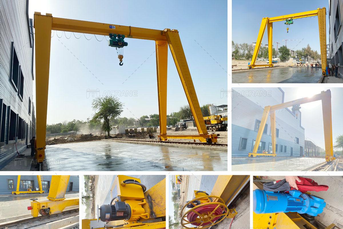 single-girder-gantry-crane-for-sale-25-ton